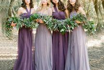 Emmas Wedding - Bridesmaid Dresses
