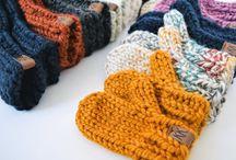 Easy Knitting Patterns