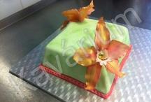 Mums cakes