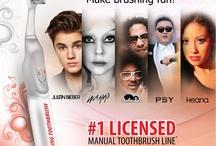 Ads / by Brush Buddies