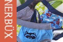 Kids' sewing patterns / Kids' sewing patterns