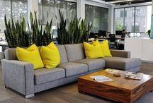 Interior design trends 2015 / Τάσεις και ιδέες για τη διακόσμηση του σπιτιού ή του επαγγελματικού σας χώρου για το 2015