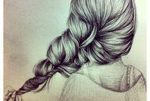 drawings / by Katie Prater
