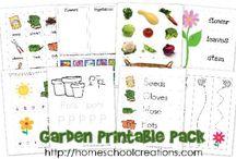 garden preschool