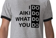 Aikido -ideas