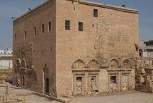 archeologia siriana