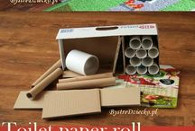 Craft projects for Mischka