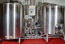 Brewery MAZAK