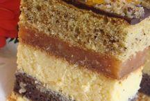Przepisy na ciasta