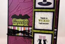 Holloween cards / greeting cards