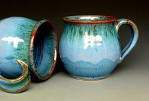 MUGS: Ceramic, Stoneware, Glass