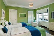 Bedroom / by UtahJenny