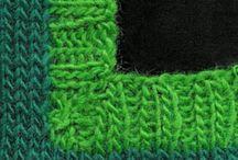 Knit ~ Stitches