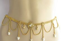 Saree chains