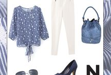 Outfits Oficina / Ideas para ir a la oficina :)