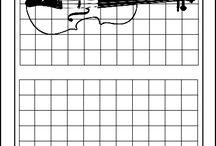 pasta de desenhos para o 4º bimestre