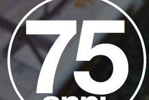 75 anni