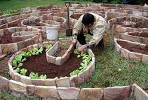 Gardens Sa Landscapes - Built Environment
