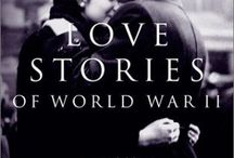 DGB WWII Books Their Stories / WWII Books Their Stories Days Gone By / by D P