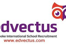 Edvectus / Edvectus is an agency that specializes in the recruitment of certified teachers to international schools around the world. We are staffed by ex-teachers with international experience and our services are free to teachers.