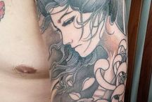 Tattooo Japan