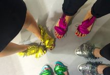 Trends shoes