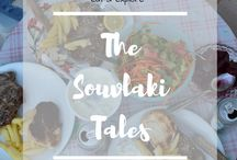 Recipes - The Souvlaki Tales