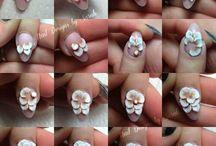 Đắp hoa nôir