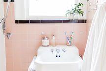 Bathroom & Stuffs