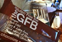 Gluten-Free and Celiac Travel Guide / Being Gluten-Free/Celiac can be tricky when going on a trip or adventure. Learn some awesome tips, resorts and snacks to accommodate!