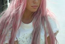 Hair 8)