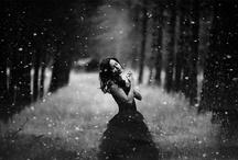 World in darkness. / by Amra Mujanović