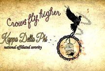Kappa Delta Phi Love <3