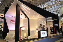 Realty Show Stall