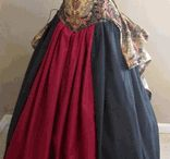 Renaissance Faire/Costumes / by Shelly Flanders