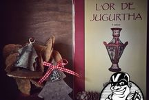 L'OR DE JUGURTHA