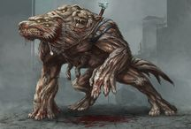 Creatures RPG Ressource