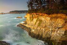 Oregon / by Lori Wilson