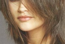 hair / by Svetlana Ramovic