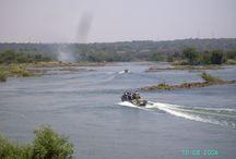 Sambia mein Urlaub 2016 Oktober bis Ende Dezember 2016 / Victoria wasserfall und Naturparks  und unterwegs
