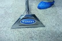 Carpet Cleaning Time! Spruce Up for Spring!