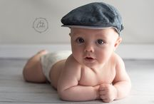 Milestones by Ivy Love Photography