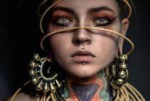 Yasmin Shima Art