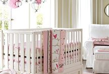 Pottery Barn Kids Dream Nursery Wishlist / by Karin Khalil