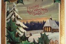 Happy Holidays / by Samantha Tarpinian