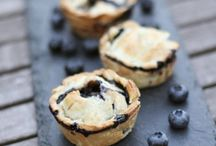 Yay pie! / Pies (and tarts...and other pie-like things) / by Suzanne Terry