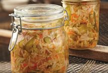 Fermented, Cultured, and Sprouted Recipes