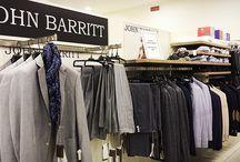 In Negozio / All'interno del nostro negozio trovate i migliori marchi, e la moda uomo, donna e bambino più adatta a te.