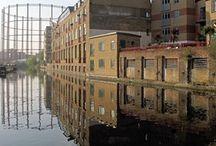 Canals / by Cassie Clarke