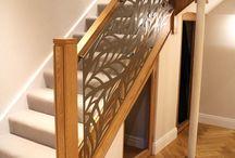 лестницы / о лестницах